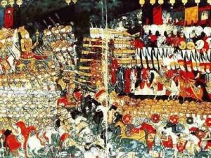 Az 1526-os mohácsi csata
